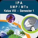 SMP 8 IPA Semester 1 icon