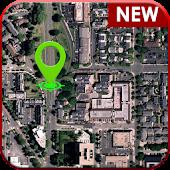 Tải đường phố lượt xem lộ trình theo dõi bản đồ APK