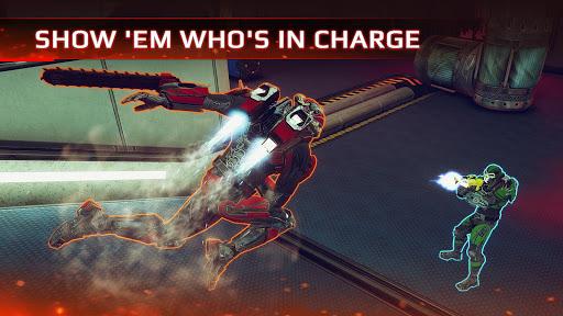 Era Combat - Online PVP Shooter & FPS Action screenshots 3