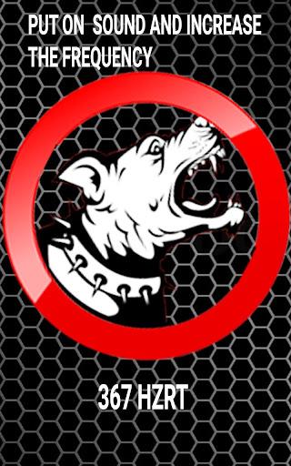 Anti Dog Barking Whistle 1 0 Apk Download - com Antidog