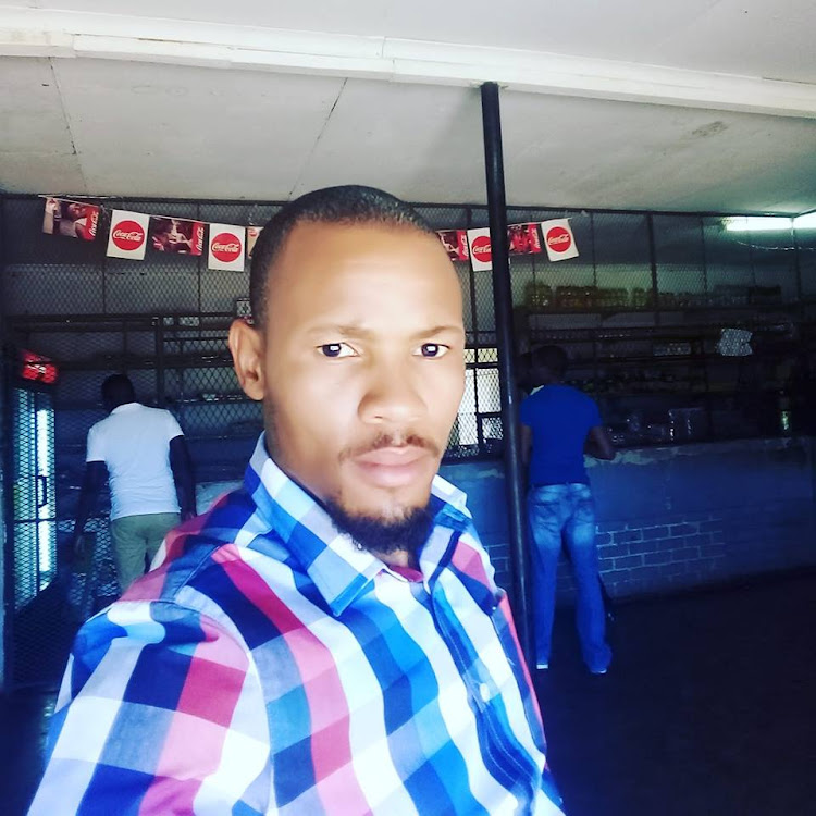Gadimang Daniel Mokolobate, 24, was a teacher at the Ramotshere Technical Secondary School in Zeerust, North West before he was allegedly stabbed and killed by a 17-year-old learner at the school on Thursday, September 13 2018.