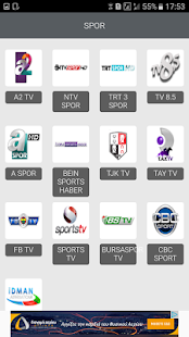 Turkish TV - Canlı TV Live - náhled