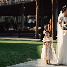 Wedding photographer Trung Dinh (ruxatphotography). Photo of 06.07.2019