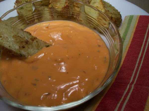 Jodie's Hot Dipping Sauce Recipe