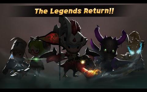 Buddy Rush: The Legends v2.6.0 (Mod)