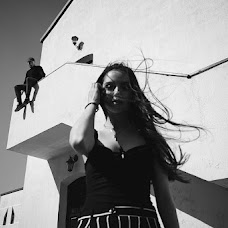 Свадебный фотограф Кристина Гировка (girovkafoto). Фотография от 23.04.2018