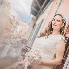 Wedding photographer Rous Sarmiento (rousph). Photo of 27.10.2017