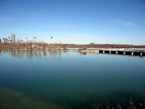 Photo: Niagara river