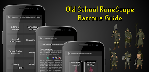 Madison : Runescape mobile guide