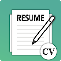 Resume Maker : Free CV Builder,PDF Templates icon