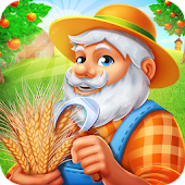 Farm Fest : Best Farming Simulator, Farming Games Android APK Download Free By ANDROID PIXELS