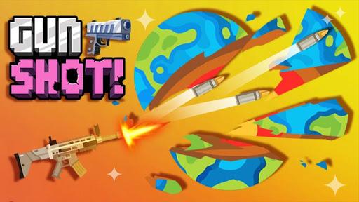 Gun Shot!