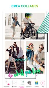 PicsArt Photo Studio: Editor de Fotos y Collages Mod