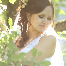 Wedding photographer Polina Mokovozova (Mokovozova). Photo of 23.06.2014