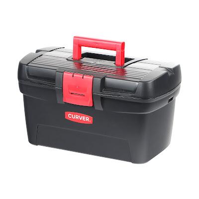 Ящик для инструментов Curver herobox 39,5х23х22 см