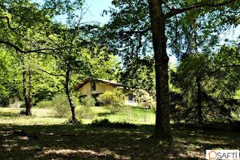maison à Saint-Orens-Pouy-Petit (32)