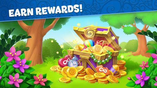 Jingle Mansion-match 3 adventure story games free 2.4.4 screenshots 2