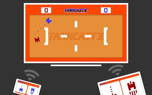 Tankcast - Chromecast Game 1.1.0 screenshots 8