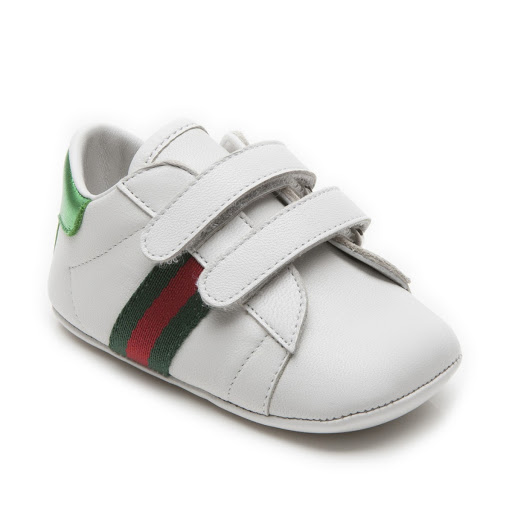 Thumbnail images of Gucci Leather Pre-Walker