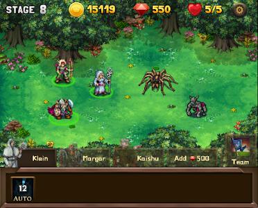 Mini RPG v1.0 (Mod Gold/Jewels/Hearts)