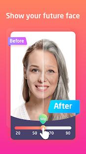 App Face Secret Scanner - Palm Scanner APK for Windows Phone