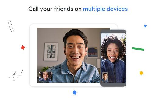 Google Duo - High Quality Video Calls 94.0.321256631.DR94_RC05 screenshots 10