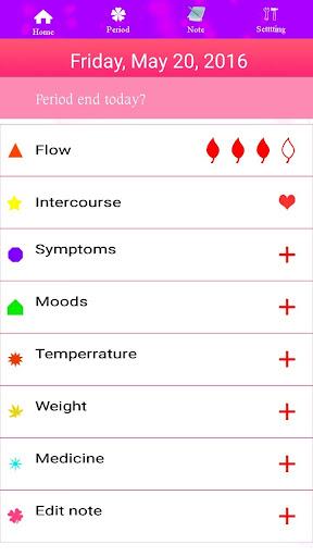 玩免費醫療APP|下載배란 달력 app不用錢|硬是要APP