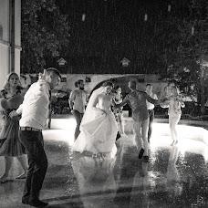 Wedding photographer Theo Manusaride (theomanusaride). Photo of 01.11.2018
