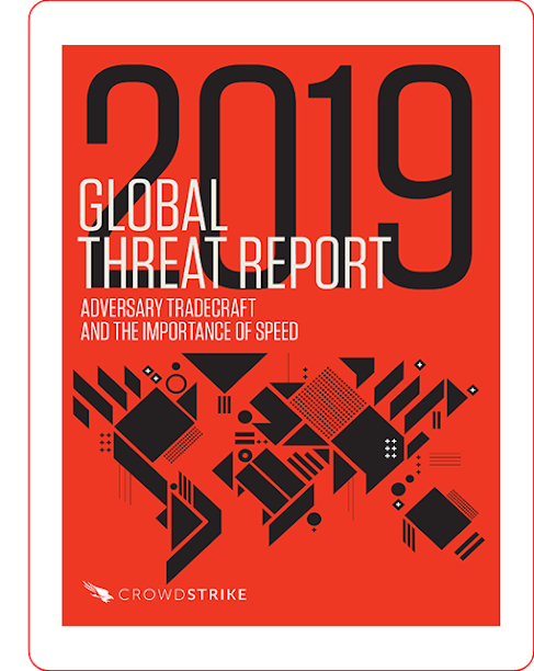 2019 Global Threat Report