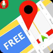 Tải Tuyến đường Bản đồ Tiếng nói Điều hướng Hướng miễn phí