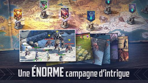 Code Triche RAID: Shadow Legends APK MOD screenshots 6