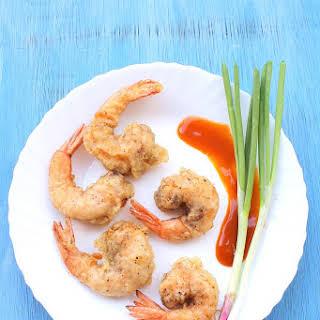 Fried Prawns Cornflour Recipes.