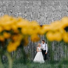 Wedding photographer Martynas Musteikis (musteikis). Photo of 21.09.2017