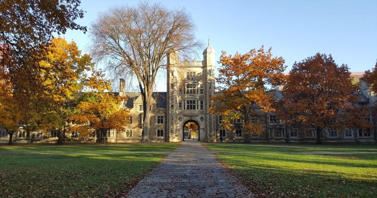 Trump administration defends free speech at University of Michigan