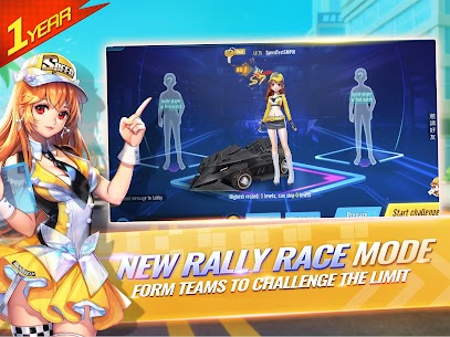 Garena Speed Drifters App Download For Android and iPhone 9