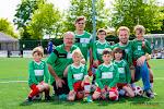 Voetbal Vlaanderen geeft groen licht voor start van jeugd- en amateurcompetities op 5 september