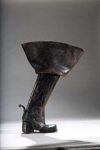 1b3920d958d6 Standing TALL  The Curious History of Men in Heels — Google Arts   Culture
