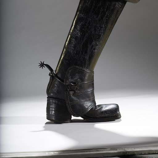 4c48415240fa4 Standing TALL: The Curious History of Men in Heels — Google Arts ...