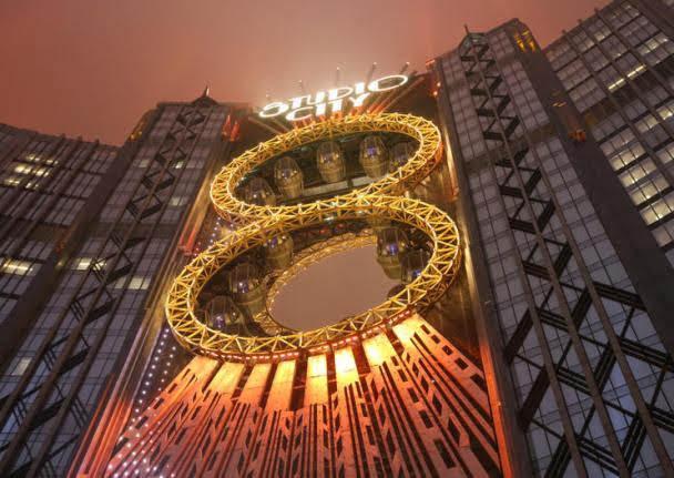 Golden Reel