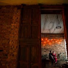 Wedding photographer Aleksey Shulgin (AlexeySH). Photo of 29.01.2018