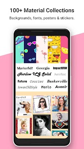 PhotoGrid: Video & Pic Collage Maker, Photo Editor Mod 7.38 Apk [Ad Free/Unlocked] 7