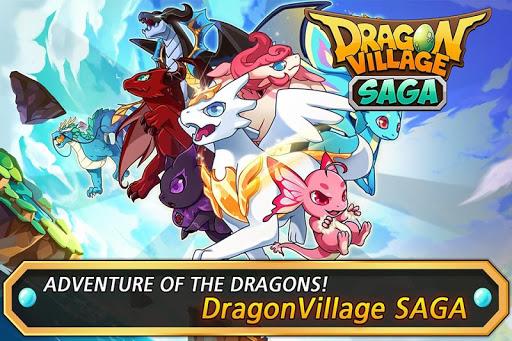 Dragon Village Saga screenshot 13