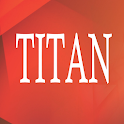 TITAN X PLUS icon