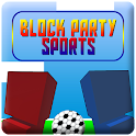 Block Party Sports HD icon
