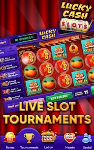 Lucky CASH Slots – Win Real Money & Prizes Apk Latest Version Download For Android 2