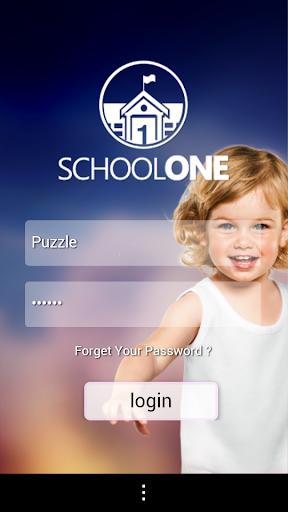 Puzzle School One
