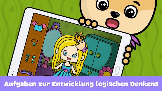 Kinderspiele Puzzle Spiele Fr Kinder 2 5 Jahre Miniaturansicht Des Screenshots