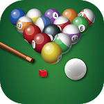 Ball Pool(8 ball & 9 ball) Icon