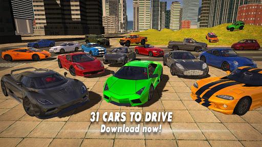 Car Simulator 2018  screenshots 8