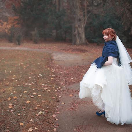 Svatební fotograf Martin Indruch (Indruch). Fotografie z 18.02.2018